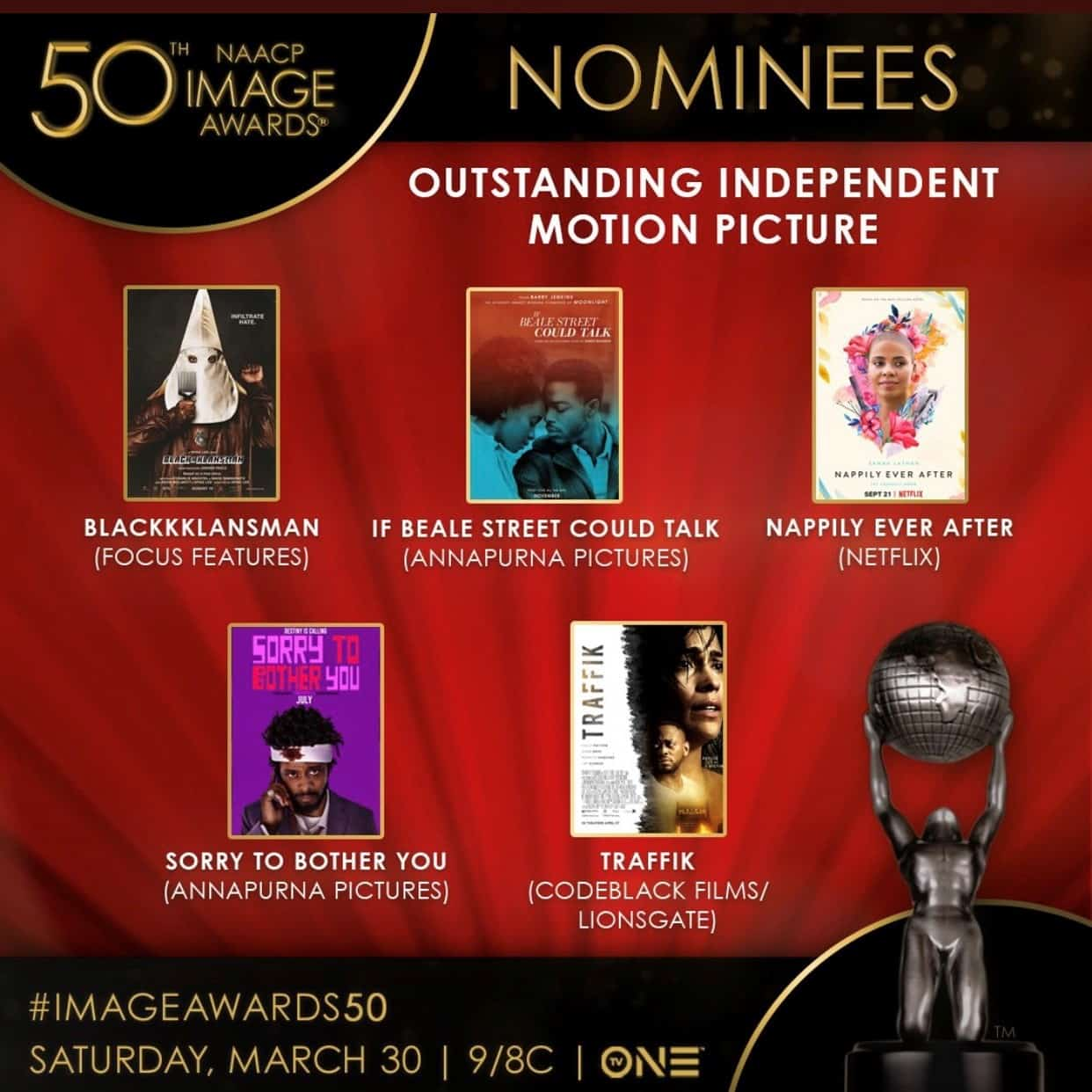 naacp awards graphic