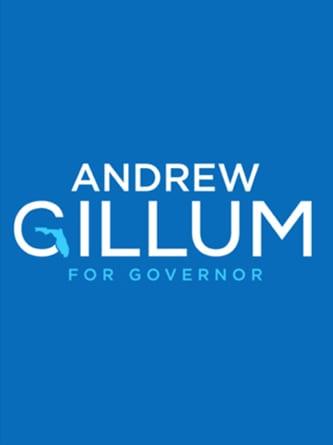 Andrew Gillum for Florida Governor