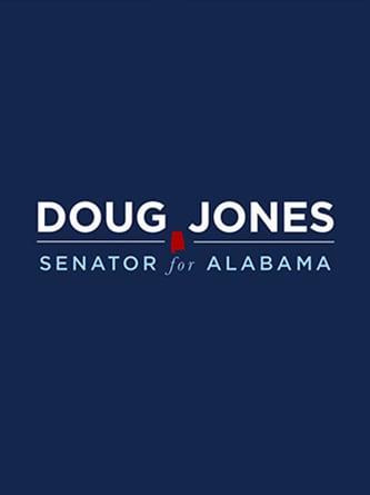 Doug Jones for U.S. Senate Alabama