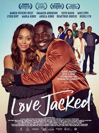 Love Jacked (2019)