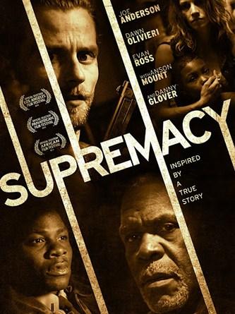 Supremacy (2015)
