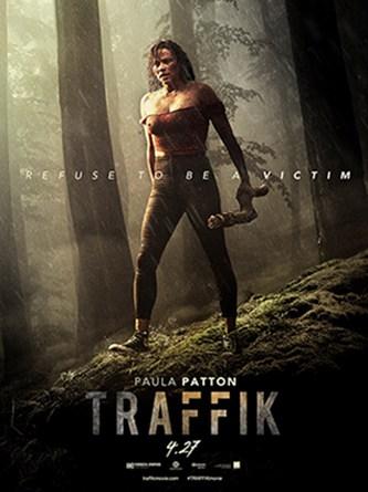 Traffik (2016) Lionsgate