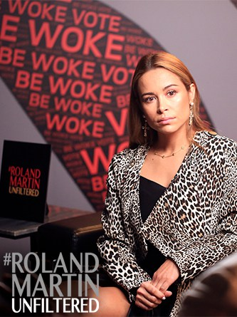 Zulay Henao - Be Woke - Roland Martin - Unfiltered - AONE